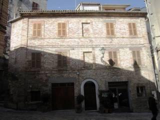 Foto - Casa indipendente corso Vittorio Emanuele 7, Ripatransone
