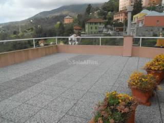 Foto - Trilocale ottimo stato, quinto piano, Bolzaneto, Genova