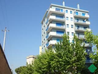 Foto - Bilocale da ristrutturare, quinto piano, Marina Centro, Rimini