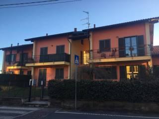 Foto - Trilocale via Guglielmo Marconi 76, Briga Novarese