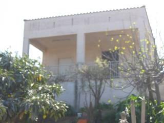 Foto - Villa, da ristrutturare, 80 mq, Alcamo