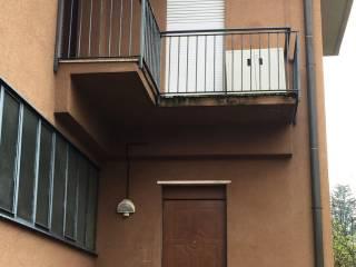 Foto - Trilocale buono stato, primo piano, Bobbiate, Varese
