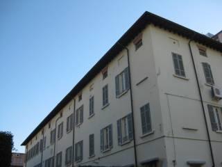 Foto - Bilocale via Leonardo Da Vinci, Centro Storico, Brescia
