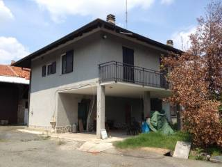 Foto - Rustico / Casale, buono stato, 1320 mq, Vastalla, Cirie'