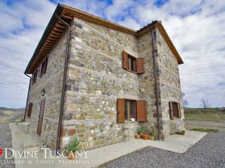 Foto - Rustico / Casale Strada Provinciale del Monte Amiata, Pienza