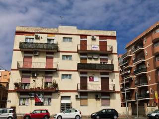 Foto - Quadrilocale via Maio Mariano 43, Milazzo