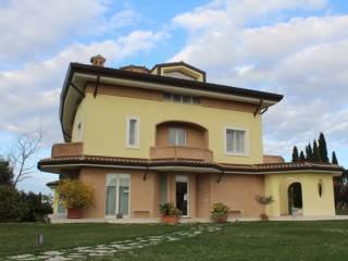 Foto - Villa, ottimo stato, 600 mq, Montefano