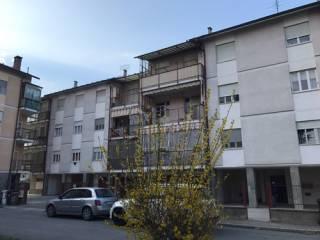 Foto - Quadrilocale buono stato, terzo piano, Bra