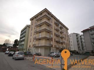 Foto - Bilocale da ristrutturare, quarto piano, Valverde, Cesenatico