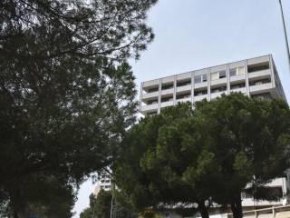 Foto - Appartamento da ristrutturare, secondo piano, Poggiofranco, Bari