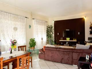 Foto - Appartamento via Enrico Poggiali 4, Pistoia
