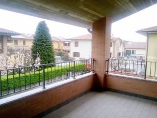 Foto - Villetta a schiera via E  Salmeggia, Rivolta D'Adda