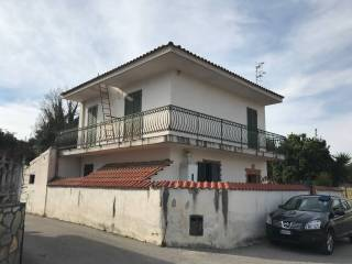 Foto - Villa via Madonna del Pantano 67, Varcaturo, Giugliano In Campania