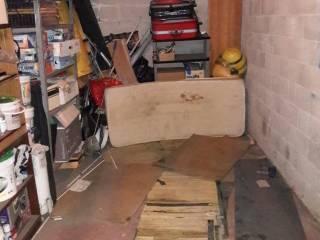 Foto - Box / Garage via Nino Bixio, Centro città, Pesaro