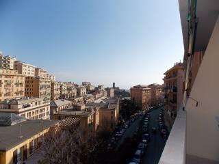 Foto - Trilocale via Napoli, Oregina, Genova