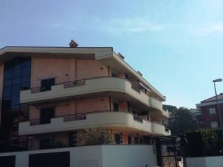 Foto - Quadrilocale via Vecchia di Grottaferrata, Marino