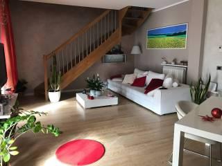 Foto - Appartamento via Molinetto, Laveno, Laveno Mombello