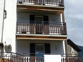 Foto - Trilocale via Somasassa 31, Somasassa, Teglio