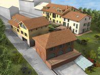 Villa Affitto Pino Torinese