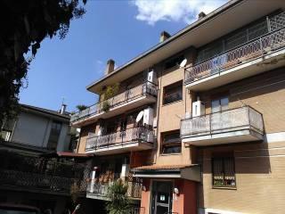 Foto - Attico / Mansarda ottimo stato, 60 mq, Pilozzo, Monte Porzio Catone