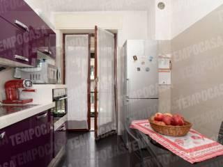 Foto - Bilocale primo piano, Milano