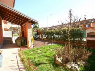 Foto - Villa, ottimo stato, 165 mq, Abbiategrasso