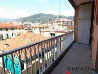 Foto - Trilocale buono stato, Rapallo