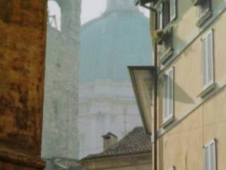 Foto - Trilocale via dei Musei 14, Centro Storico Pregiato, Brescia