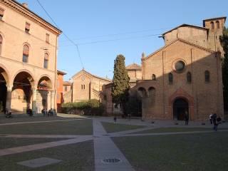 Foto - Quadrilocale secondo piano, Santo Stefano, Bologna