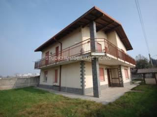 Foto - Villa, buono stato, 269 mq, Oleggio