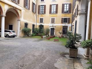 Foto - Bilocale buono stato, piano terra, Centro Storico, Brescia