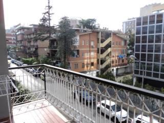 Foto - Bilocale ottimo stato, secondo piano, Dalmata, Roma
