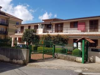 Foto - Quadrilocale via Alvaro Corrado 26, Centro città, Vibo Valentia