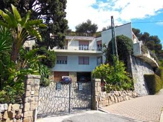 Foto - Villa via Venti Settembre 18, Bordighera