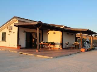 Foto - Villa, ottimo stato, 80 mq, Raffadali