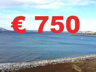 Foto - Trilocale ottimo stato, quarto piano, Bagnoli, Napoli