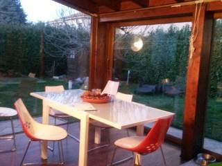Foto - Villa via Amatore Sciesa, Gallarate