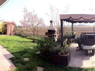 Foto - Trilocale buono stato, piano terra, Cervignano D'Adda