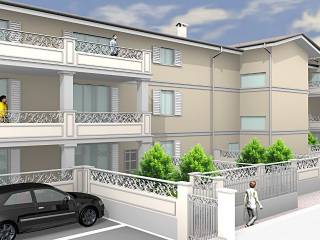 Foto - Bilocale nuovo, primo piano, Cesano Maderno