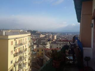 Foto - Quadrilocale via Giacinto Gigante, Arenella, Napoli