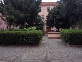 Foto - Trilocale buono stato, piano terra, La Farina, Messina