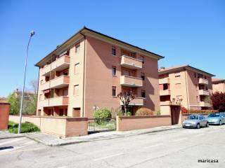 Foto - Trilocale via Mario Cavallari 6, Via Bologna, Ferrara
