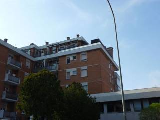 Foto - Trilocale buono stato, terzo piano, Chiarbola, Trieste