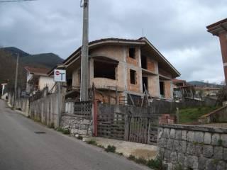 Foto - Villa via Giovanni XXIII 6, Sant'Arsenio