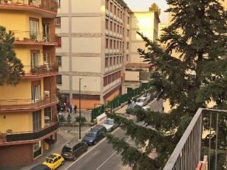 Foto - Appartamento via E.A  MARIO, Arenella, Napoli