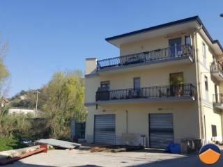 Foto - Trilocale via Nofilo, Pellezzano