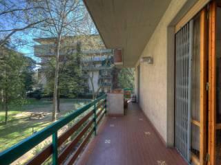 Foto - Quadrilocale buono stato, primo piano, Novoli, Firenze