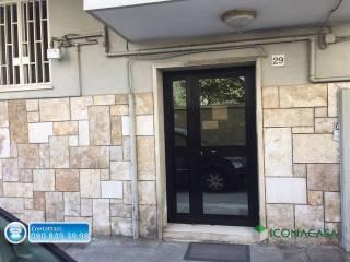 Foto - Quadrilocale buono stato, primo piano, Carrassi, Bari