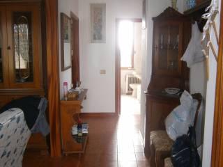 Foto - Appartamento buono stato, secondo piano, Chiusdino