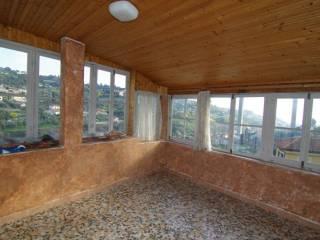 Foto - Trilocale primo piano, Borghetto San Nicolò, Bordighera